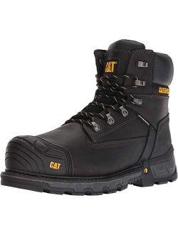 "Men's Excavatorxl 6"" Wp Ct Construction Boot"