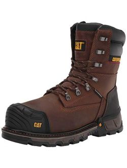 "Men's Excavatorxl 8"" Wp Tx Ct Construction Boot"