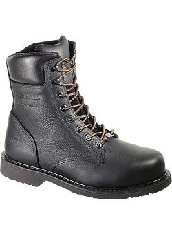 Cat Boots - Liberty St - Brown - Made In The Usa