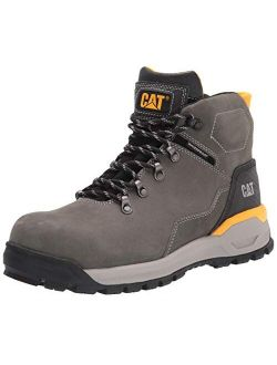 Men's Kinetic Ice+ Waterproof Thinsulate Composite Toe Work Boot Construction