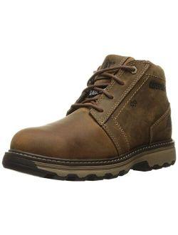 Men's Parker Static Dissipative Steel Toe Construction Boot