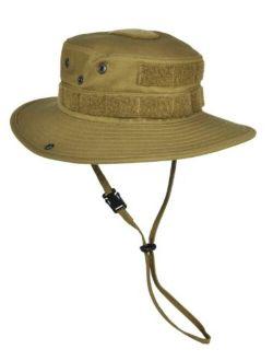 HAZARD 4 SunTac(TM) Cotton Boonie Hat w/MOLLE (R)