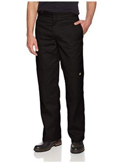 Men's Big & Tall Big-tall Loose Fit Double Knee Work Pant