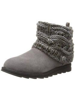 Women's Patti Cable Cuff Boot