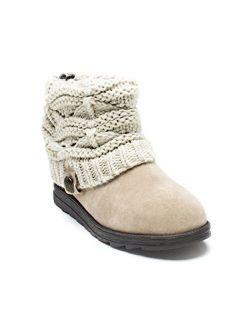 Women's Patti Crochette Boot