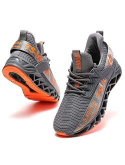 CELEBHTT Kids Boys Grils Shoes Sport Tennis Running Athletic Walking Sneakers