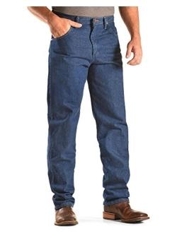 Men's Cowboy Cut Relaxed Fit Jean