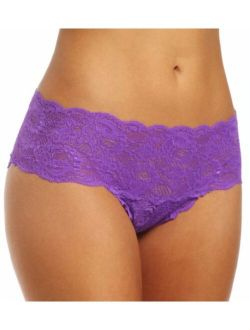 Women's Say Never Hottie Lowrider Hotpant Panty