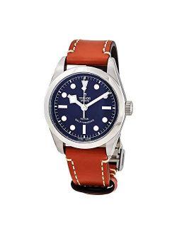 Tudor Black Bay Automatic 36 mm Blue Dial Watch M79500-0006