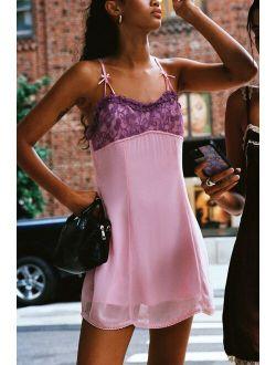 UO Tabitha Slip Dress