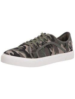 Women's Esme Soldier Camo Cotton Sneaker