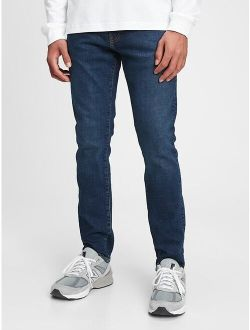 Everyday Slim Fit Jeans With Gapflex