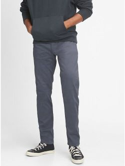 T Wear Slim Fit Jeans With Gapflex