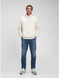 M Straight Jeans In Gapflex With Washwell™