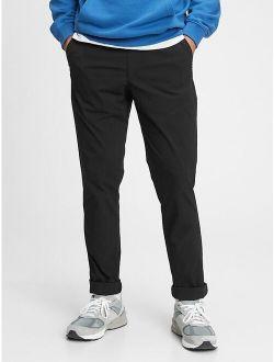 M Easy E-waist Pants In Gapflex