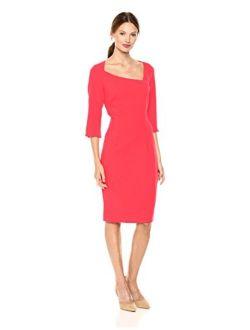 Women's Derek Sheath Dress