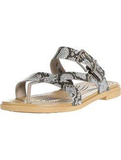 Womens Tulum Toe Post Sandal