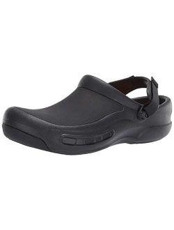 Men's And Women's Bistro Pro Literide Clog | Slip Resistant Work Shoes