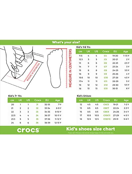 Crocs Unisex-Child Kids' Literide Pacer Sneakers