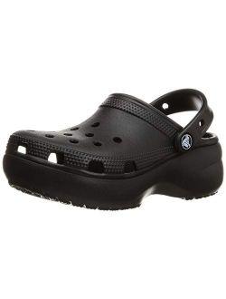 Women's Classic Clog | Platform Shoes
