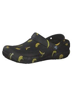 Men's And Women's Bistro Clog | Slip Resistant Work Shoes