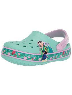 Unisex-child Kids' Disney Clog | Princess Shoes For Girls
