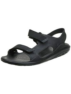 Men's Swiftwater Molded Expedition Open Toe Sandals