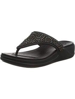 Women's Monterey Wedge Open Toe Sandals