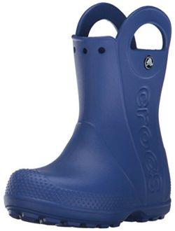 Kids' Handle It Graphic Rain Pull-on Boot