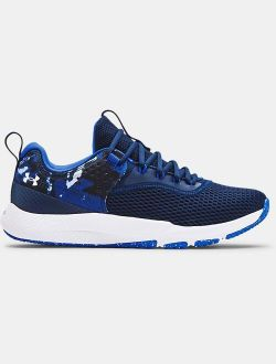 Men's UA Charged Focus Print Training Shoes