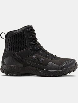 Men's UA Valsetz RTS 1.5 Side Zip Tactical Boots