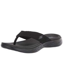 Women's On-the-go 600-sunny Thong Flip-flop