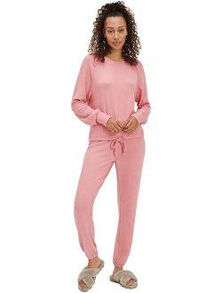 Gable Pajama Set
