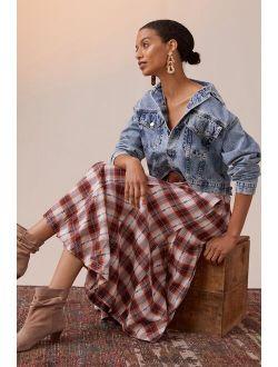AG Jeans AG The Mirah Denim Jacket