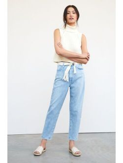 AG Jeans AG The Renn Tapered Jeans