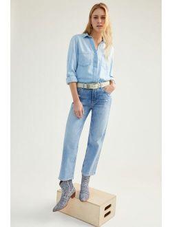 Noella Straight Jeans