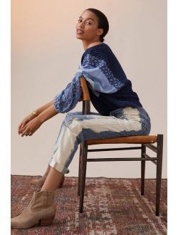 Pilcro The Wanderer Relaxed Jeans
