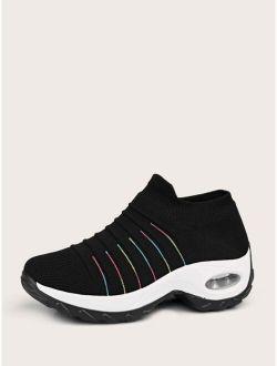 Minimalist Slip On Sneakers