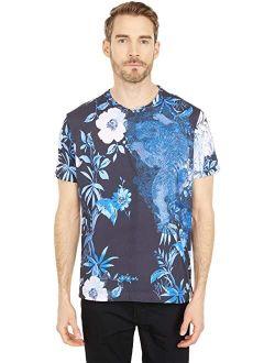Inkredible Limited Edition Short Sleeve Knit T-Shirt