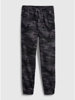 Kids Everyday Joggers with Washwell™