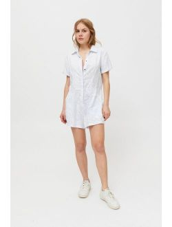 Heads Up Coverall Romper