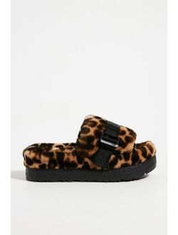 Fluffita Slide Slippers