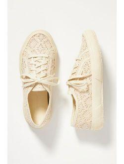 2750 Crochet Sneakers