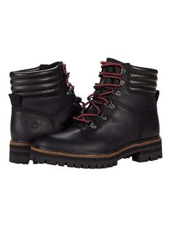 London Square Mid Hiker Boots