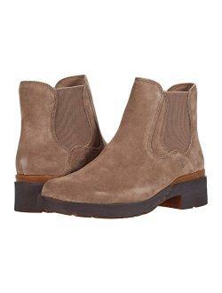 Gracelyn Chelsea Boots