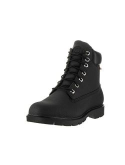 Mens 6-inch Helcor Leather Basic Waterproof Boot