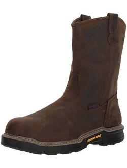 Men's Bandit 10'' Composite Toe Industrial Boot