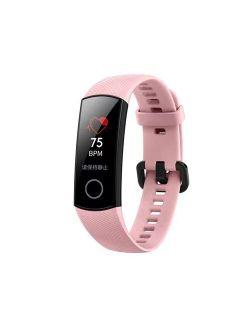 Huawei Applicable Glory Smart Bracelet 4 Standard Edition Men's And Women's Smart Sports Bracelet Nfc HOT SALE
