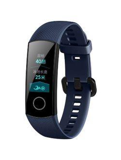 For Huawei Applicable Glory Smart Bracelet 4 Standard Edition Men's And Women's Smart Sports Bracelet Nfc HOT SALE
