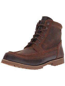 "Men's Gainor 6"" Waterproof Moc Toe Boot Winter"